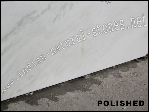agaria white marble from india