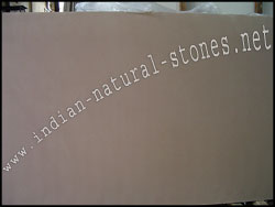 autumn brown quartzite slabs from india