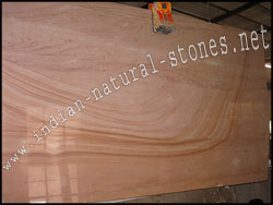 golden fantasy quartzite slabs from india