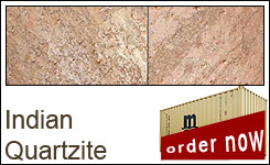 indian quartzite