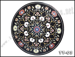 inlay tabletop india