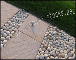 Landscaping Pebbles Part 15
