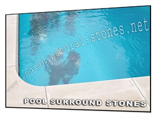 pool surround stone manufacturers