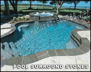 pool surround stone suppliers