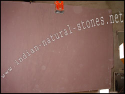 rose quartzite slabs from india