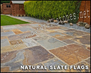 slate flag stone suppliers
