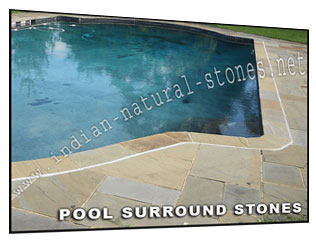 swimming pool surround stone exporters