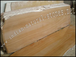 woodland quartzite slabs from india
